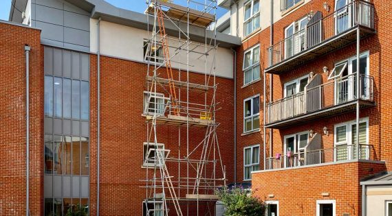 best-Scaffolding-company-for-hire-dorchester-weymouth-dorset