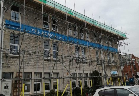 Scaffolding-company-bournemouth-for-hire-dorchester-weymouth-dorset